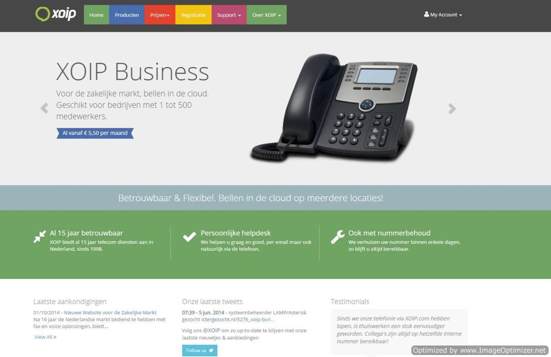 xoip-business