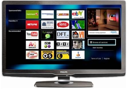 Tele2 Interactieve TV