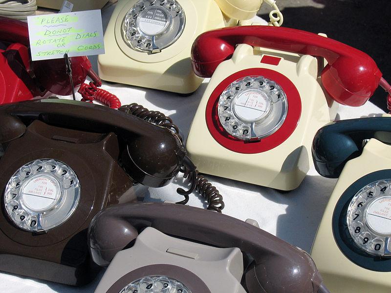 oude-telefoons