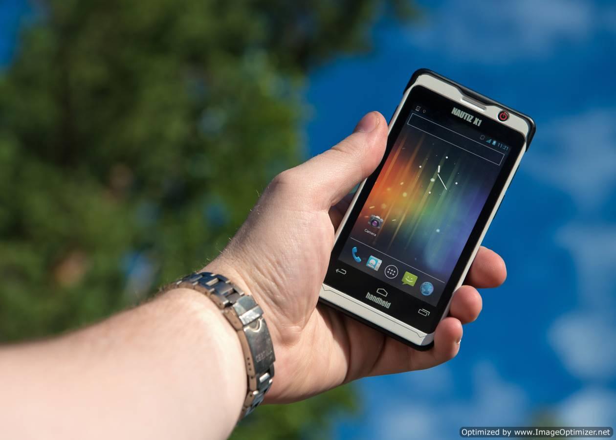Nautiz-X1-IP67-smartphone