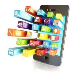 De razendsnelle ontwikkeling van de smartphone