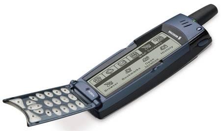 Sony Ericsson R380