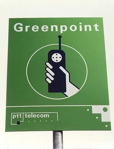 Greenpoint PTT