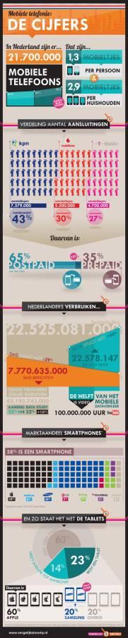Telecom infographic 2013