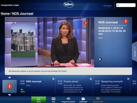Interactieve TV Online