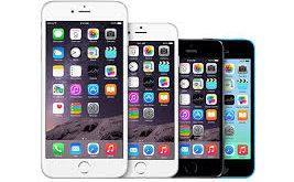 smartphone vergelijker