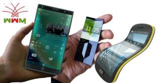 Toekomstige smartphones