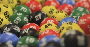 buitenlandse loterij winnen