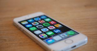 Inzicht in het dataverbruik op je smartphone