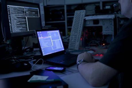 KPN Hacker