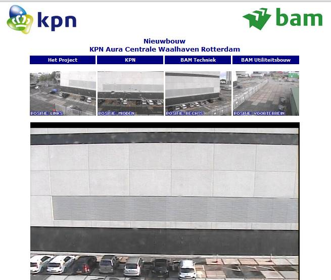 KPN Aura Rotterdam